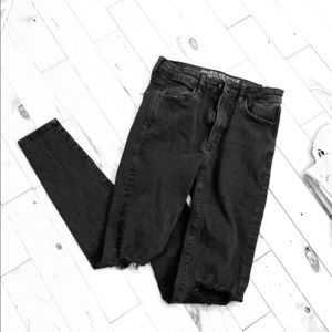 AE outfitter jeans